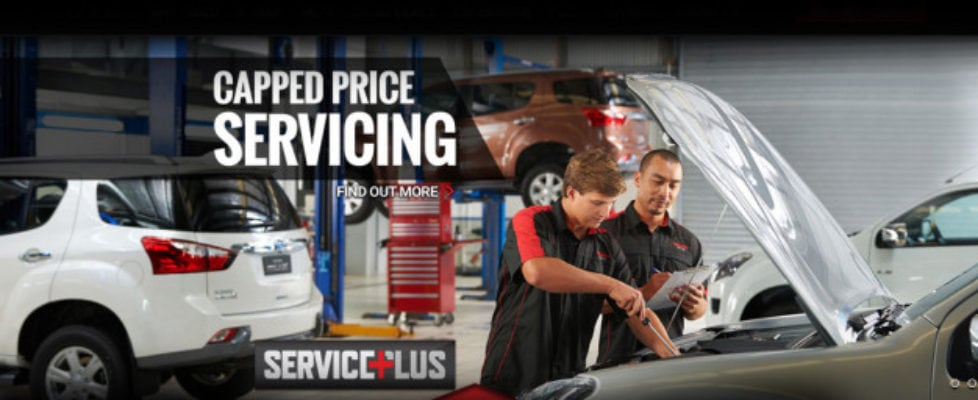 capped price servicing